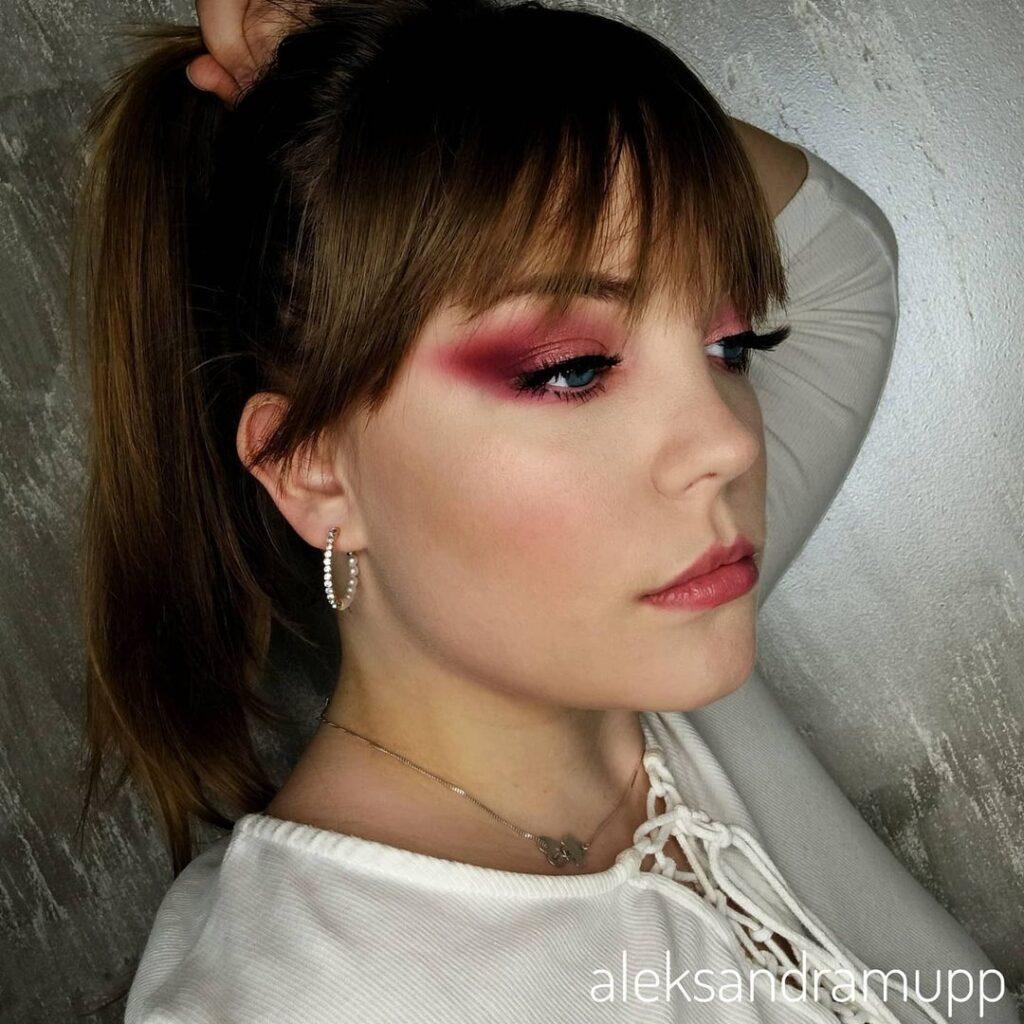 Maquiagem rosa: mais de 50 makes pra você se inspirar