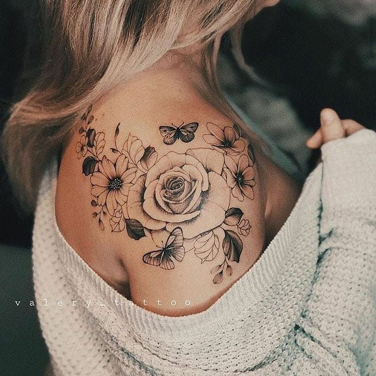 Tatuagem Feminina Delicada: Significados e Inspirações